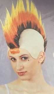 Picture of Punk Mohawk