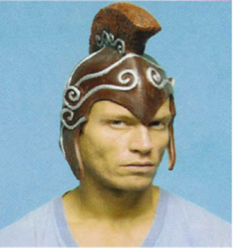 Picture of Roman Head Piece