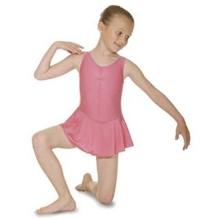 Picture of Sleeveless Skater Dress