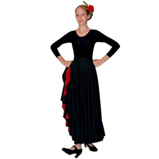 Picture of Spanish Skirt