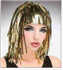 Picture of Tinsel Wig Gold