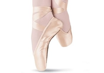 Picture for category Ballet shoes