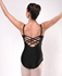Picture of 7. Criss Cross Back Leotard
