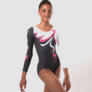 Picture of Gymnastic Leotard