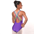 Picture of Rainbow Strap Leotard