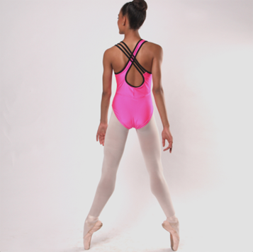 Picture of Three Strap Leotard