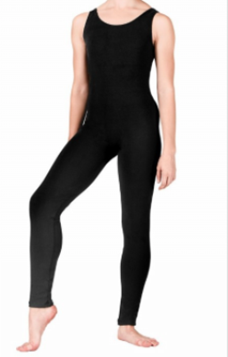 Picture of Sleeveless Unitard