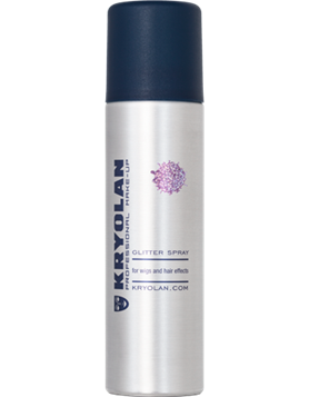 Picture of Kryolan Glitter Spray
