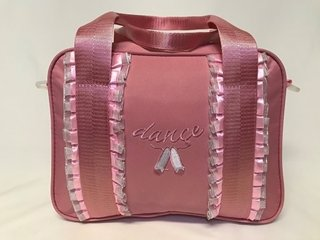 Picture of Ballet Bag with frills