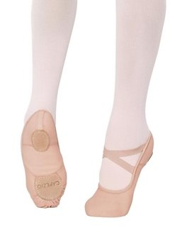 Capezio Hanami Ballet Split Sole Shoes