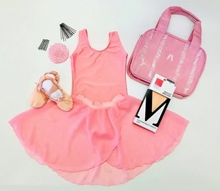 Ballet Starter Kit 03
