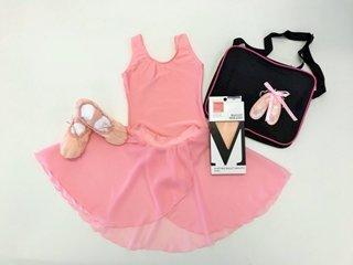 Ballet Starter Kit 02