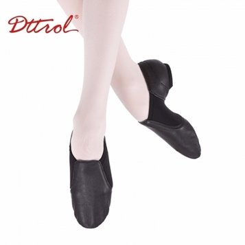 Stretch Jazz Shoe