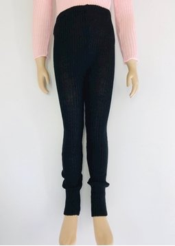 Picture of knitted pants