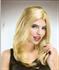 Picture of Medium Length Blonde Wig