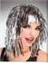 Picture of Tinsel Wig Silver