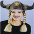 Picture of Viking Hat With Hair
