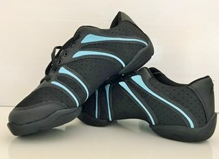 Picture of Capezio Bolt Ice Blue