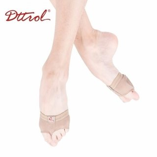Picture of Dttrol Half Sole Modern Shoe