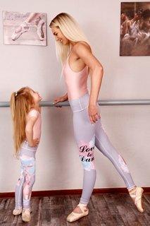 Picture of Printed leggings children