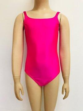 Picture of Girls Adjustable Bra Strap Leotard (No Inner Bra)